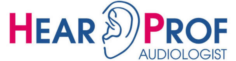 HearProf Audiologist