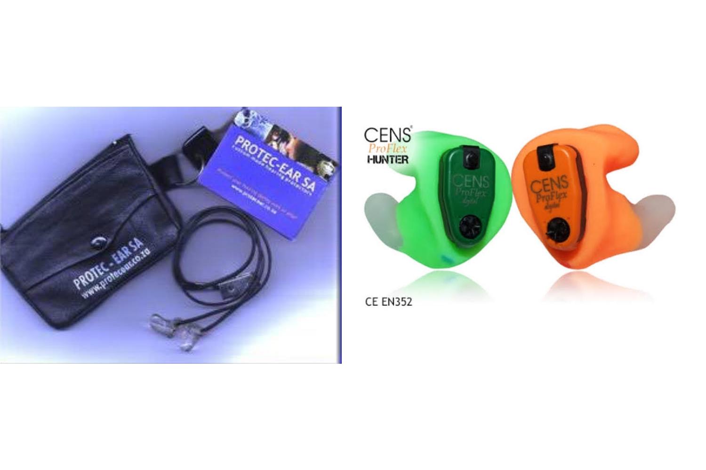 Noiseprotection-Hearprof