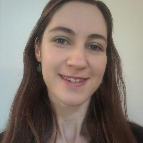 Crystal Robertson